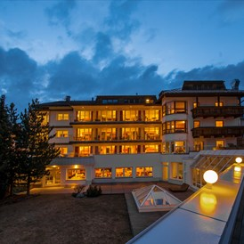 Luxushotel: Alpin Art & Spa Hotel Naudererhof