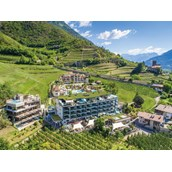 Luxushotel - Preidlhof Luxury DolceVita Resort