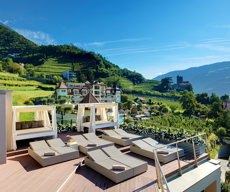 Luxushotel: Preidlhof Luxury DolceVita Resort