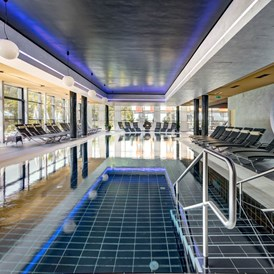 Luxushotel: Linsberg Asia - Hotel Pool - Hotel & Spa Linsberg Asia****Superior