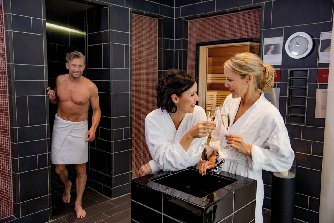 Luxushotel: Linsberg Asia - Private Spa - Hotel & Spa Linsberg Asia****Superior