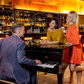 Luxushotel: Linsberg Asia - Piano Bar - Hotel & Spa Linsberg Asia****Superior