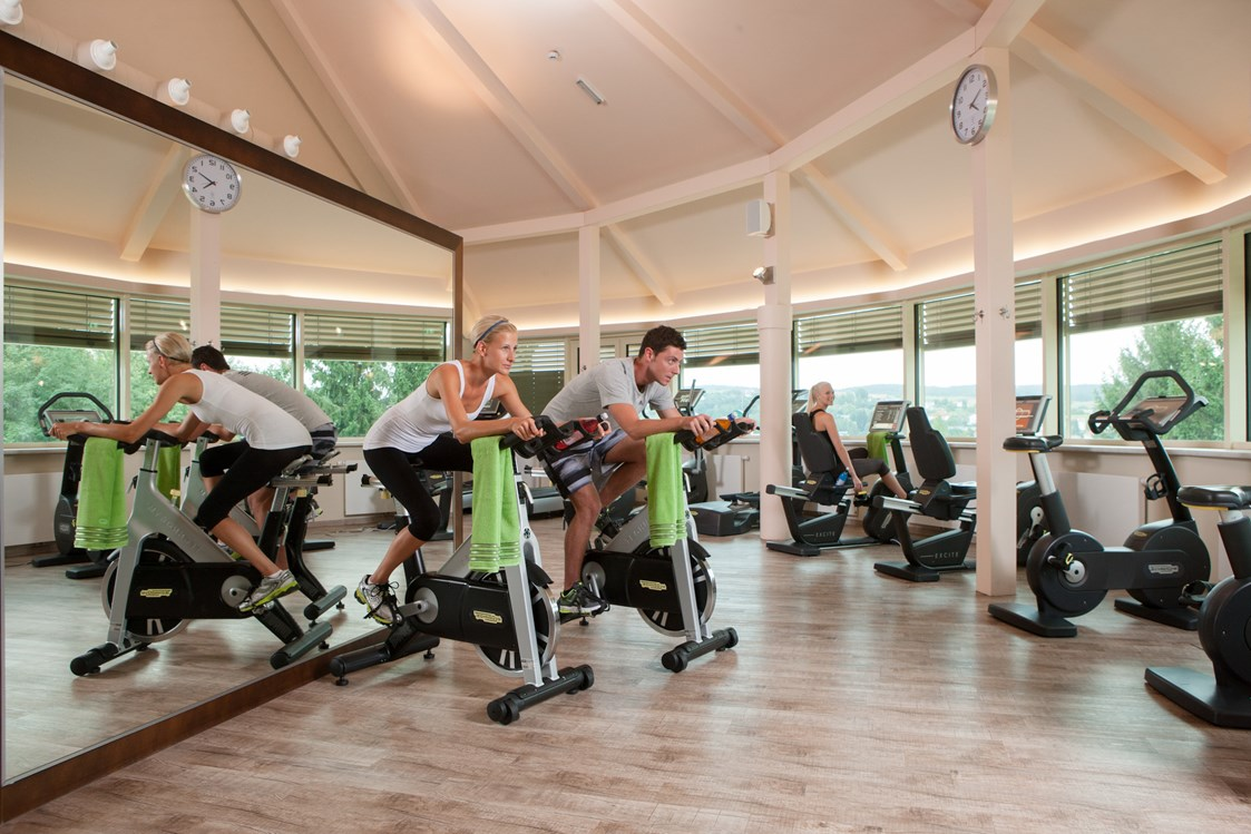 Luxushotel: AVITA Fitness Center - AVITA Resort****Superior