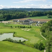 Luxushotel - Wellnesshotel Golfpanorama