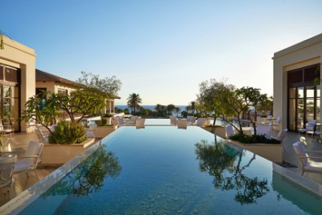 "Luxushotel: ""Colonial"" Loungebar - Grecotel Kos Imperial"