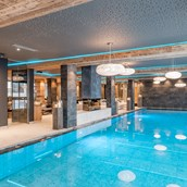 Luxushotel - Aktiv- & Wellnesshotel Bergfried